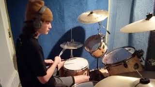 Foo Fighters - Chasing Birds (Drum Cover)