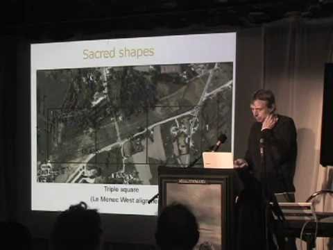 Howard Crowhurst - Megalithic Secrets of Carnac, Brittany - Megalithomania