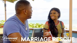 'Hand Her Your Phone' 📲 Marriage Rescue Highlight