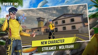 Free Fire: Rampage 2020 (by Garena ) - Android / iOS Gameplay screenshot 2