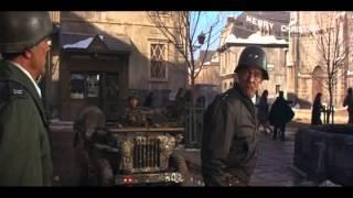 Battle of the Bulge - Trailer