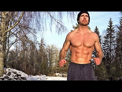 Brutal Fat Burning Workout Without Equipment (Anywhere - No Gym needed)