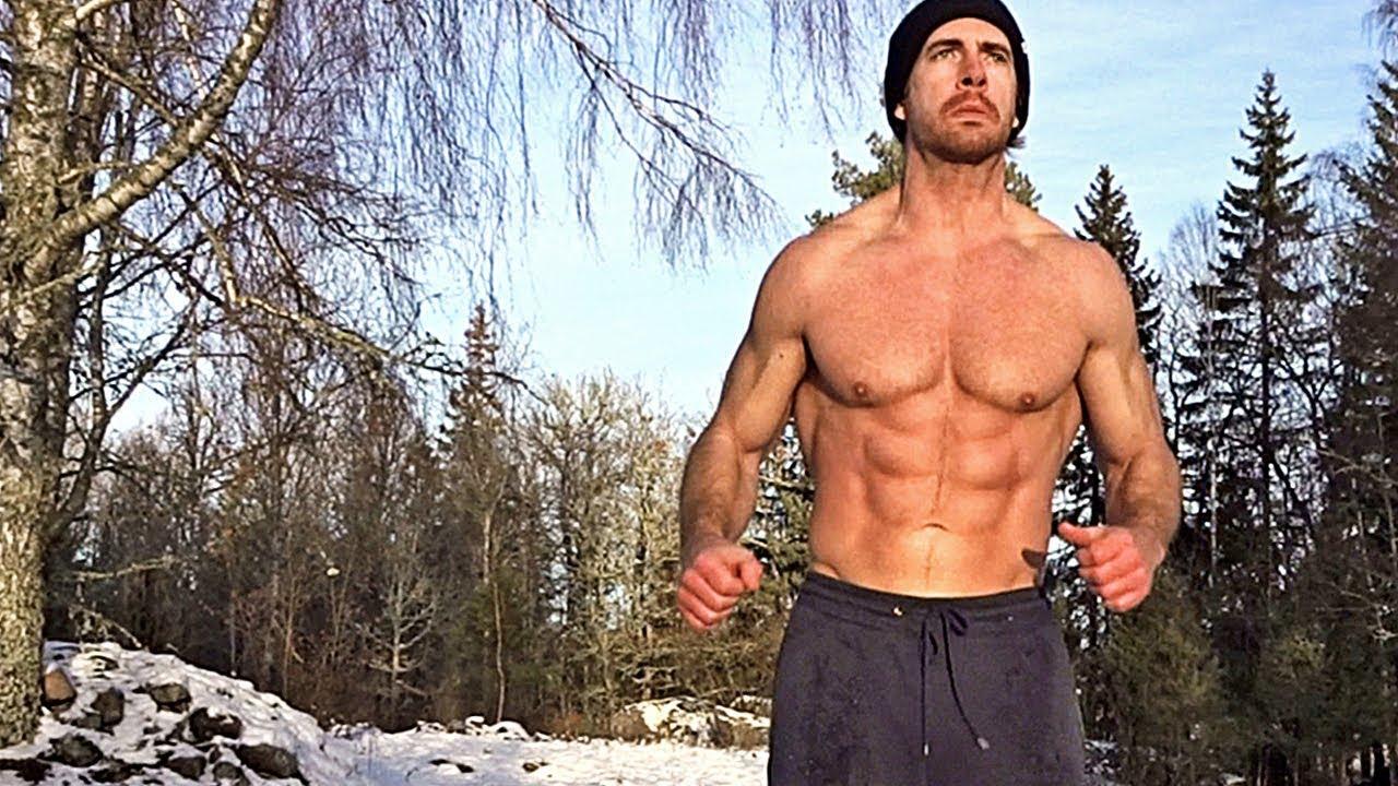 pierderea în greutate hill sprints cum să pierzi bărbatul în spatele lui