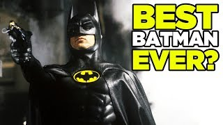 30 Things You Didn't Know About Tim Burton's Batman