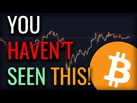 BITCOIN IS GETTING SO CLOSE TO A HUGE BREAKOUT – THIS BITCOIN PATTERN PROVE IT!