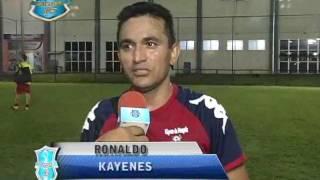 AFMM CAT VETERANO JOGO DE QUINTA KAYENES X RIBAMAR SPORTS   04    11     2016