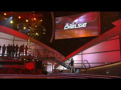 Jenna Johnson and Tucker Knox - SYTYCD 10 Top 12 from YouTube · Duration:  3 minutes 59 seconds