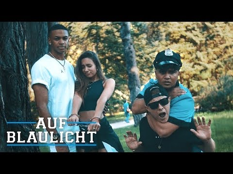 EX-FREUND will seine FREUNDIN zurück! 😩 | AUF BLAULICHT