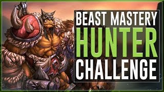 Video BM Hunter Challenge Guide - 7.2 Mage Tower Event download MP3, 3GP, MP4, WEBM, AVI, FLV Juli 2018