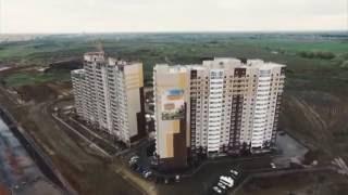 Удобный город Жилой комплекс Дубки(, 2016-05-10T06:46:42.000Z)