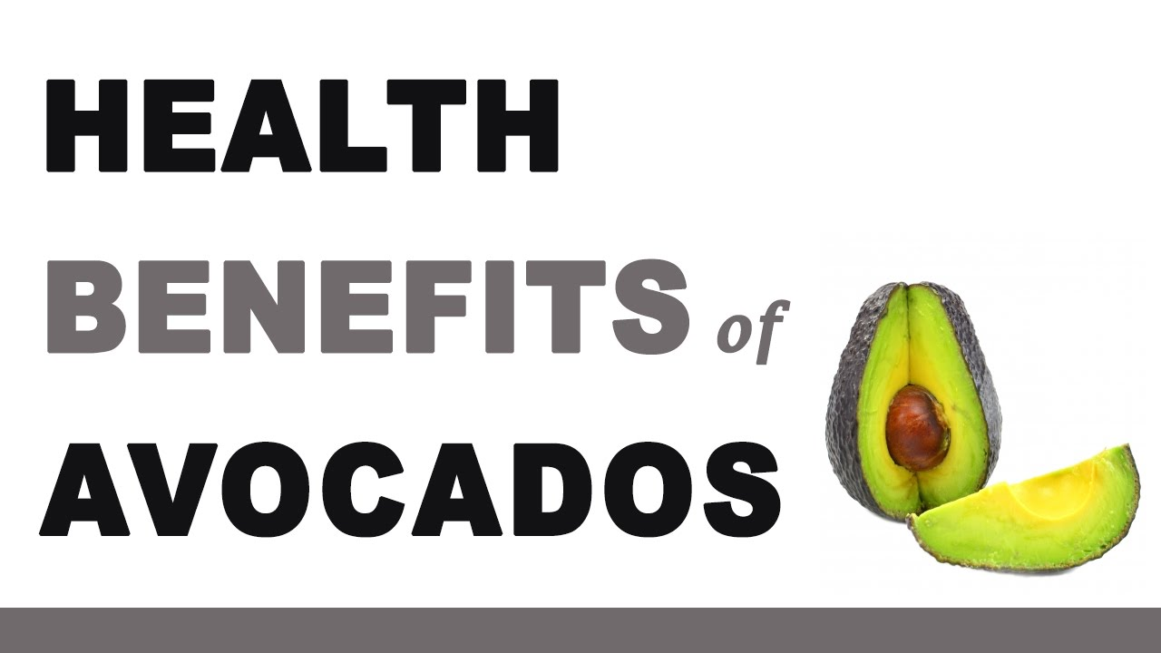 18 Benefits Of Eating An Avocado A Day | Avocado Health Benefits