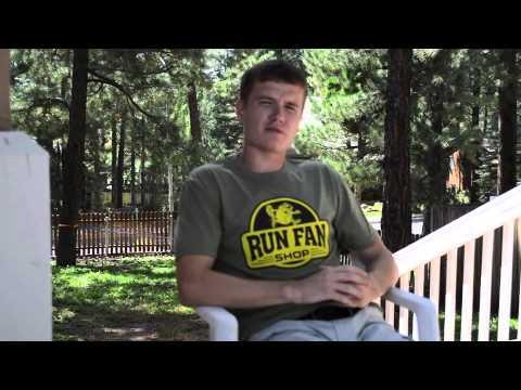 David Rooney Interview