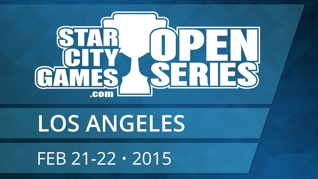 Download SCGLA - Standard - Finals - David Moline vs Chad White [Magic: the Gathering]
