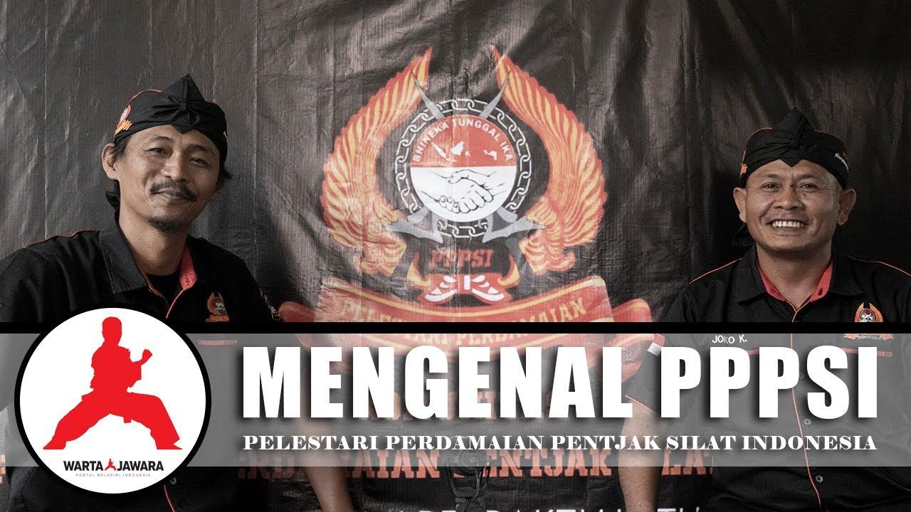 Mengenal Komunitas Pelestari Perdamaian Pentjak Silat Indonesia (PPPSI) | Warta Jawara