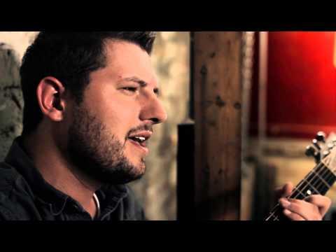 Tanner Clark - Do Not Be Afraid - Official Music Video