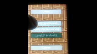 Comcraft (Minecraft PE) Para Celulares Java