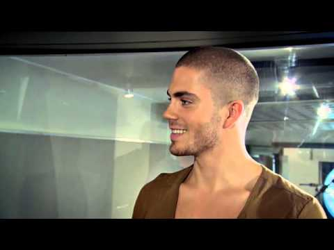 The Wanted: Revealed  Part 3  Max