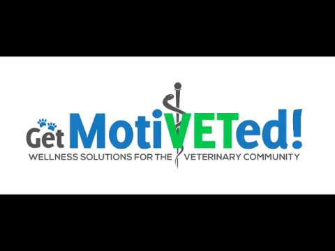 Get MotiVETed!: Creating a Culture of Veterinary Wellbeing Seminar