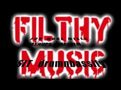 Rock It - SubFocus vs. Ladies Night VIP - Demo & Cease ----- Mixed by Apollo