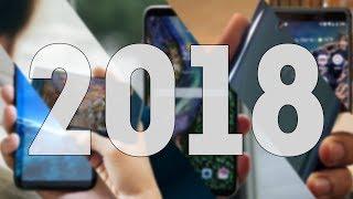 أكثر 5 أجهزة متحمسلها في الـ 2018!