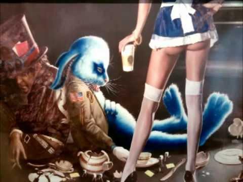 Blauwdruk - Dirty & Dark Deephouse