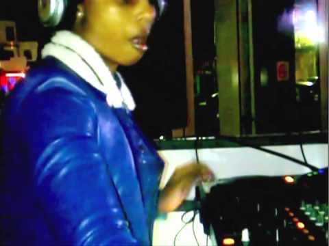 DJ JABZ - NORTHRIDING NEWSCAFE