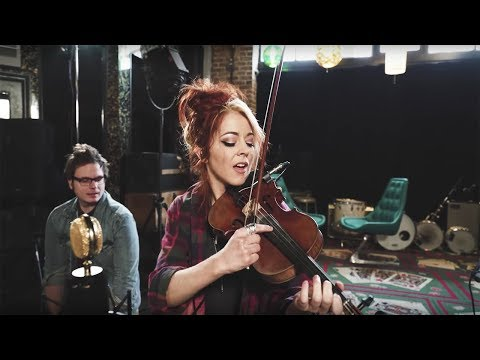 Boulevard of Broken Dreams - Lindsey Stirling Green Day Cover