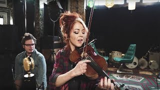 Gambar cover Boulevard of Broken Dreams - Lindsey Stirling (Green Day Cover)