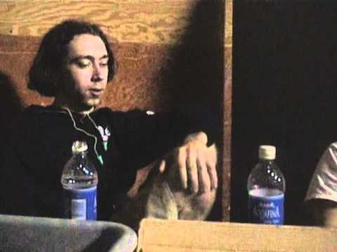 Interview with Rise Against (2001)
