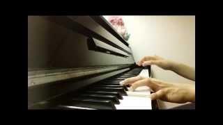 陳奕迅 Eason Chan 無條件 Unconditional - 鋼琴 Piano Cover