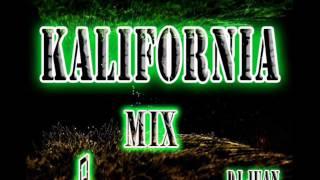 Kalifornia Mix (DJ JÜ@N))