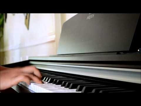 Ambarsariya Piano Cover