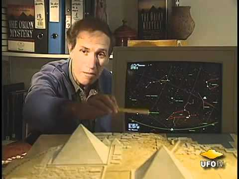 The Orion Mystery   Archeo Astronomy and Ancient Advanced Technology   Robert Bauval