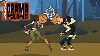 Total Drama Island [UNCENSORED] - Episode 9 - Paintball Deer Hunter
