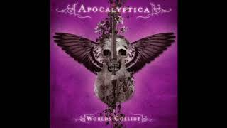 Apocalyptica - Worlds Collide (Full Album)