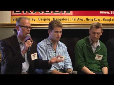 Silicon Dragon Forum 2015 Panel: VC/ Dealmakers