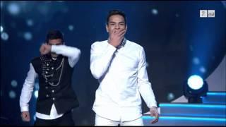 "Norske Talenter 2012 - ""Juice"" crew - Semifinale HD"