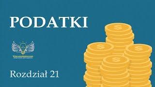21. Podatki | Wolna przedsiębiorczość - dr Mateusz Machaj