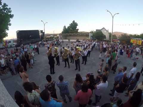 Vilarelho da Raia - Despedida da Festa - 19082017