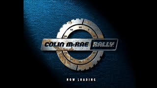 Longplay [PSX] Colin McRae Rally