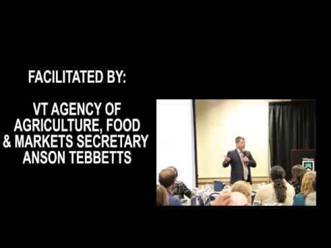 7th Annual Farm to Plate Network Gathering:  Part 1