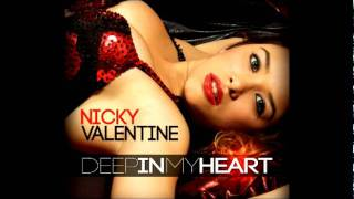 Nicky Valentine - Deep In My Heart (Mister Jam Original Mix)