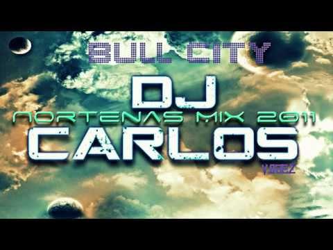 Nortenas Mix 2011 (DJ Carlos)