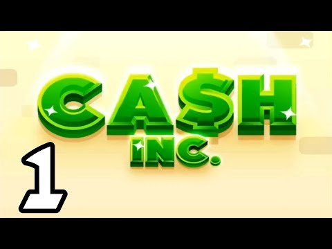 "Cash Inc. - 1 - ""With Flying Livestock"""