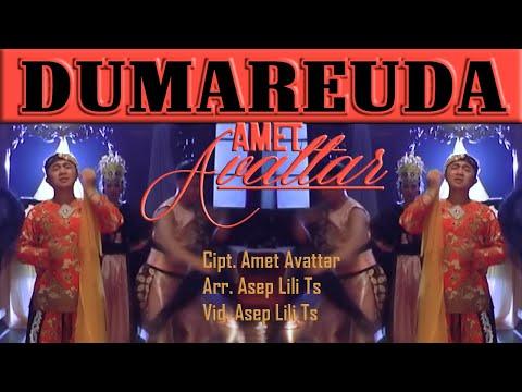 DUMAREUDA - AMET AVATTAR (Original Musik \u0026 Video)