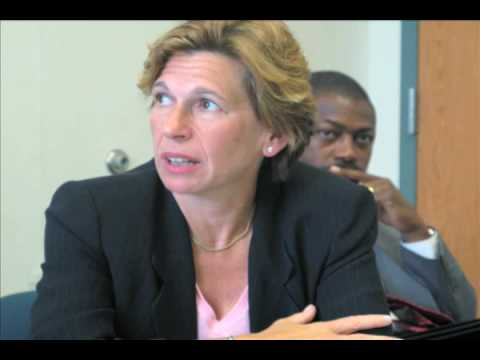 Randi Weingarten and Arne Duncan talk about charter schools as laboratories for labor relations