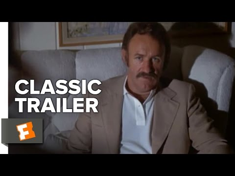 Night Moves (1975) Official Trailer - Gene Hackman, Jennifer Warren Movie HD