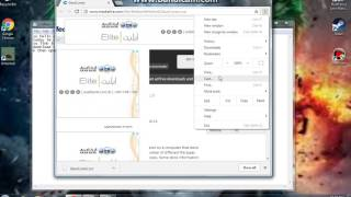 How to change mouse pointer to Zeus Hand Cursor(easy)