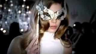 Marie de Villepin - Ange ou Démon - Givenchy