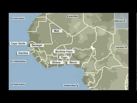 Kampf um Afrikas Schätze (Libyen, Mali, Nigeria) - Hintergrund Magazin - 30.8.12